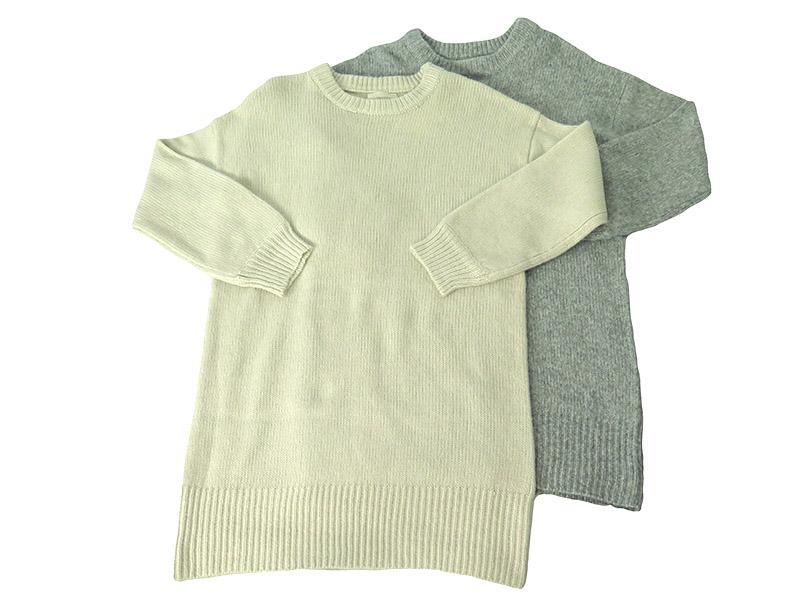 Softtouch Knit ワンピース