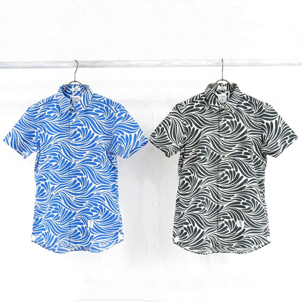 "S/S OG WAVE SHIRTS ""TAILOR"""
