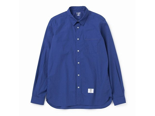 "REGULAR COLLAR BROAD SHIRTS ""TAILOR"""