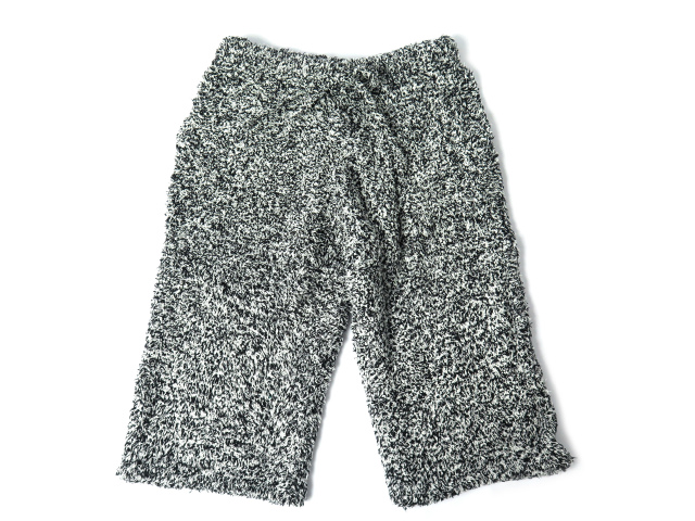 523 Heathered two tone version half pants