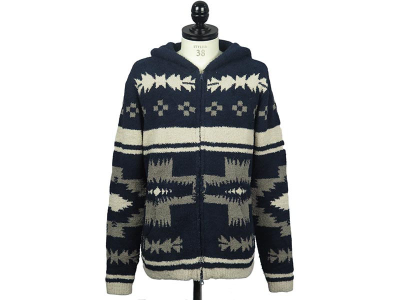 Men's Native Hoodie