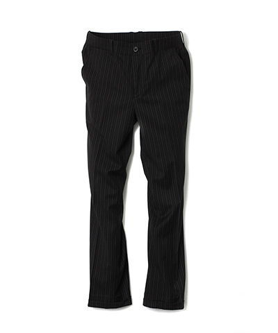 T/R PIN STRIPE TROUSERS