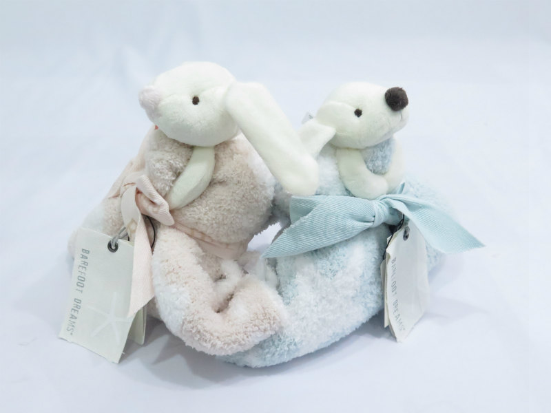 CozyChic Dream Mini Blanket 16*16