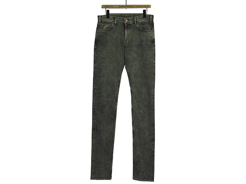 DENIM PANTS(172-CP01-078PIECES)