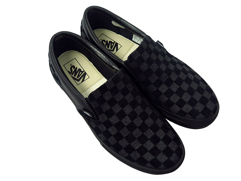 [N.HOOLYWOOD×VANS]SLIP-ON(172-SE02PIECES)