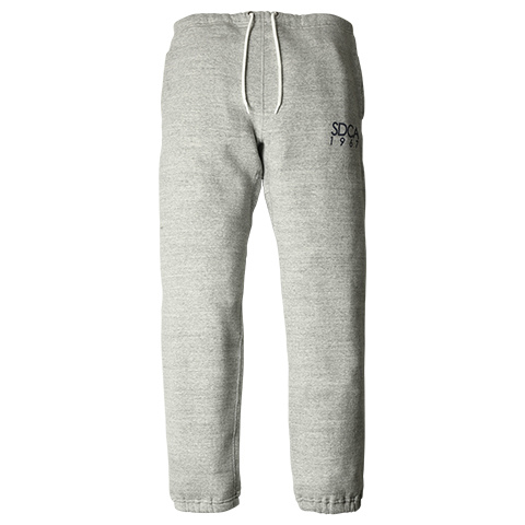 SD Sweat Pants with Logo