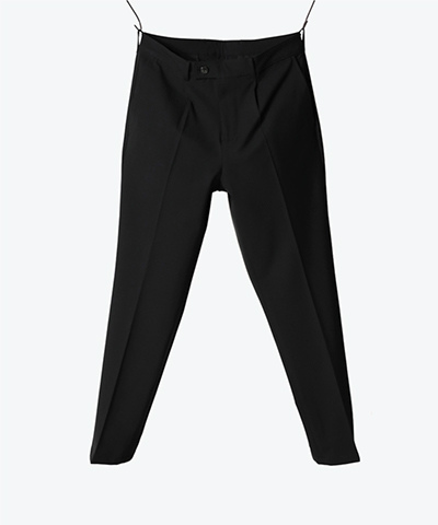 P/R 2WAY STRETCH WIDE PANTS(6869)