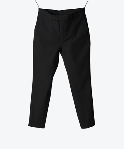 P/R 2WAY STRETCH TAPERD PANTS(6870)