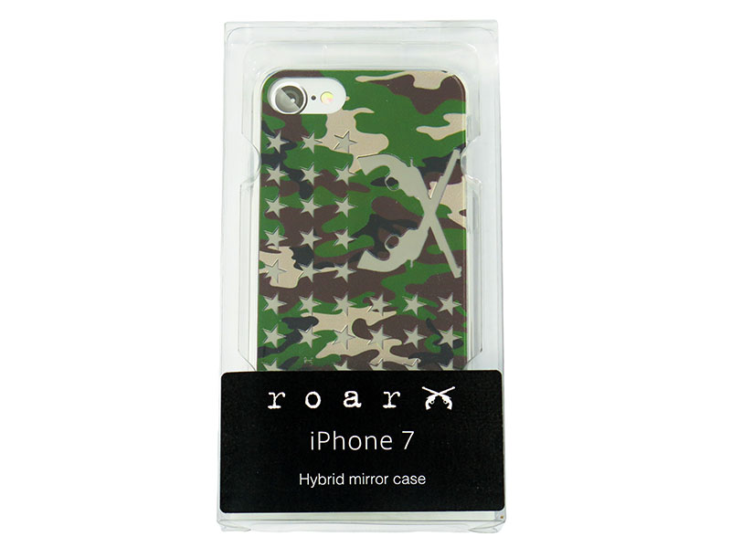 iPhone7 CASE ☆FLAG(17MRQ-75I)