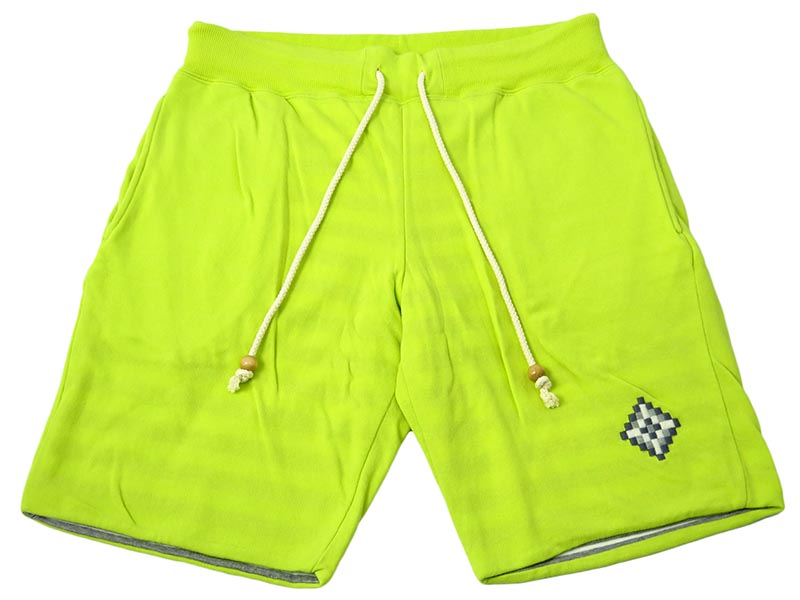 Reversible Short Pants