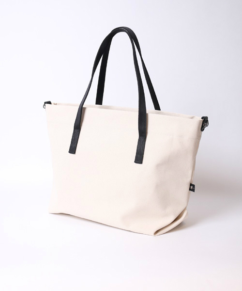 canvas tote キャンバストート
