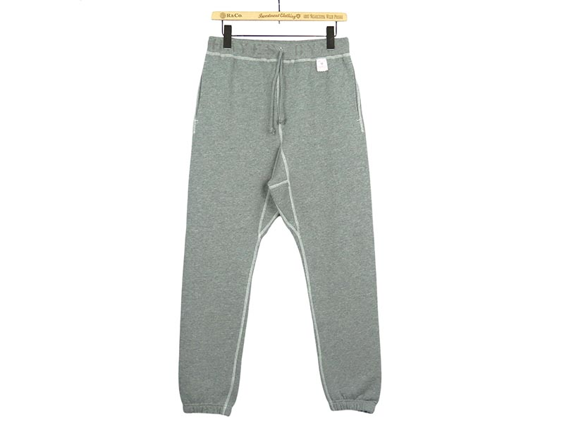 N.H TPES×RUSSEL SWEAT PANTS(971-CP02pieces)