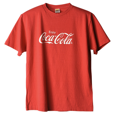 Coca Cola × SD Have a Good Day T