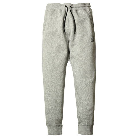 SD Three-Layer Tech Sweat Pants