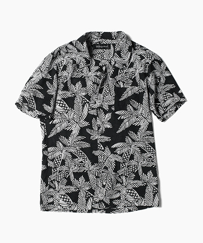 C/R ALOHA SHORT SLEEVE SHIRTS