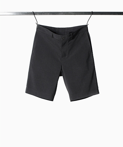 DRY WEATHER STRETCH SHORT PANTS