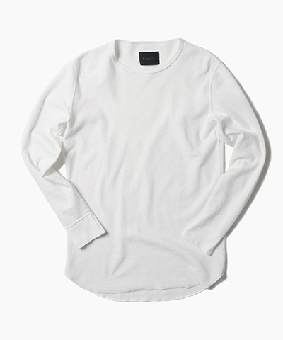 SURF KNIT LONG SLEEVE