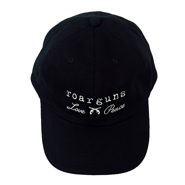 """roar guns"" ""LOVE AND PEACE"" BB CAP(18SRQ-10)"