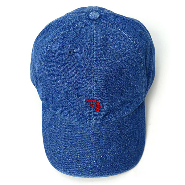 RH DENIM CAP