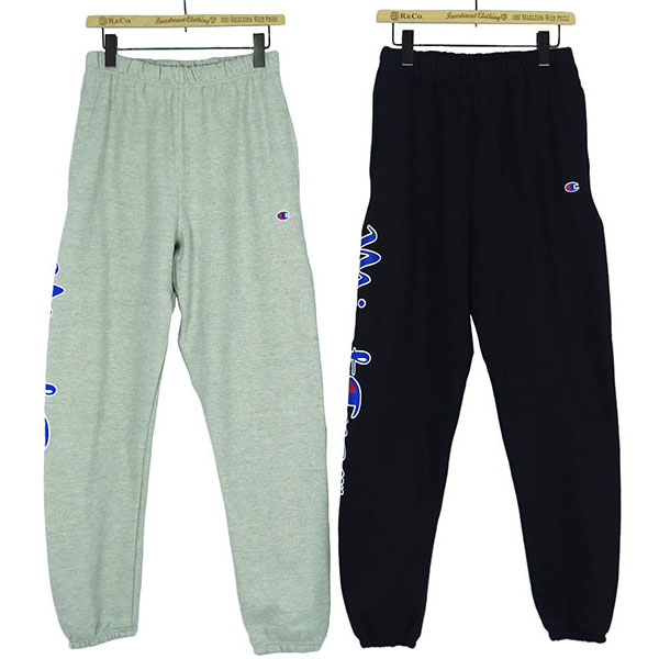 CHAMPION REVERSE WEAVE SWEAT PANTS
