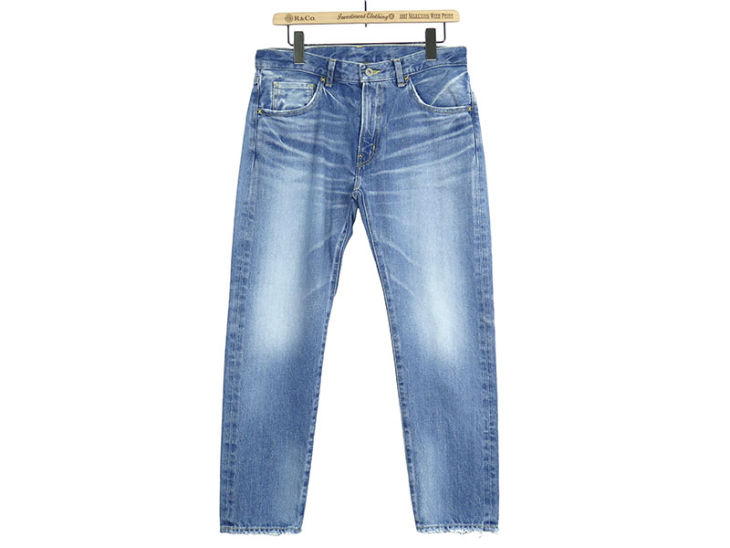 SLIM DENIM PT(2520600123-1071)