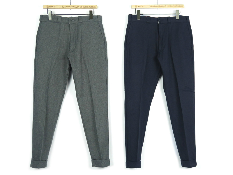 [N.HOOLYWOOD×Lee]PANTS