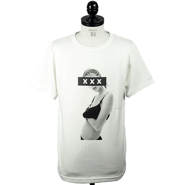 [GOD SELECTION XXX×R&Co.]TEE(GX-S17-1101-RC1)