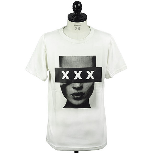 [GOD SELECTION XXX×R&Co.]TEE(GX-S17-1101-RC3)