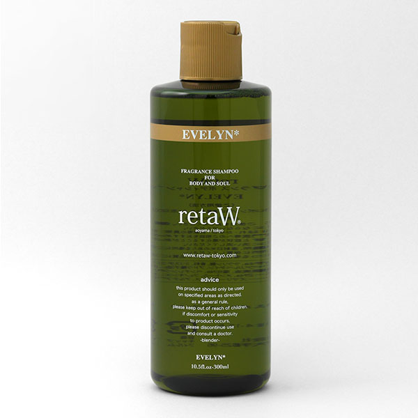 Fragrance Body Shampoo EVELYN*