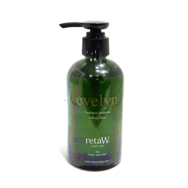 Fragrance Hand Soap EVELYN*