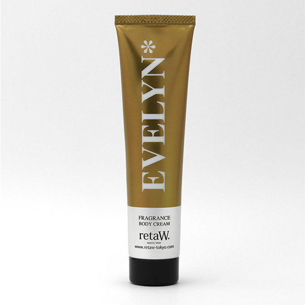 Fragrance Body Cream EVELYN*