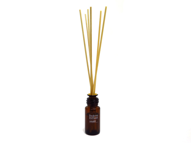 Fragrance Desktop Reed Diffuser BARNEY*