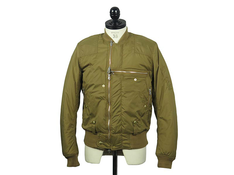 flight jacket type 1-coyote-