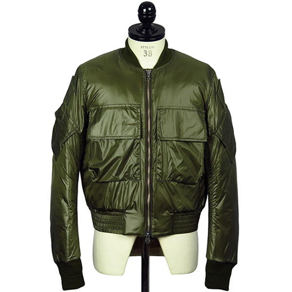 flight jacket Ⅱ