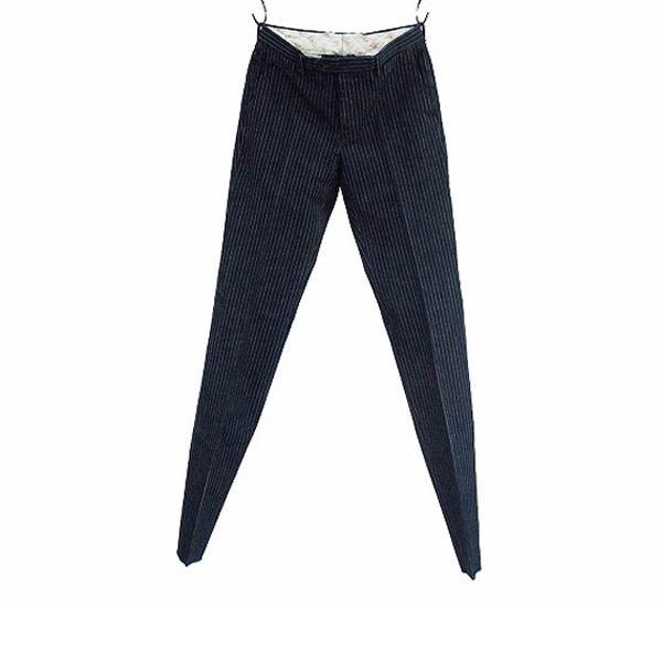 STRIPE DENIM PANTS(TSJP-32402-05)