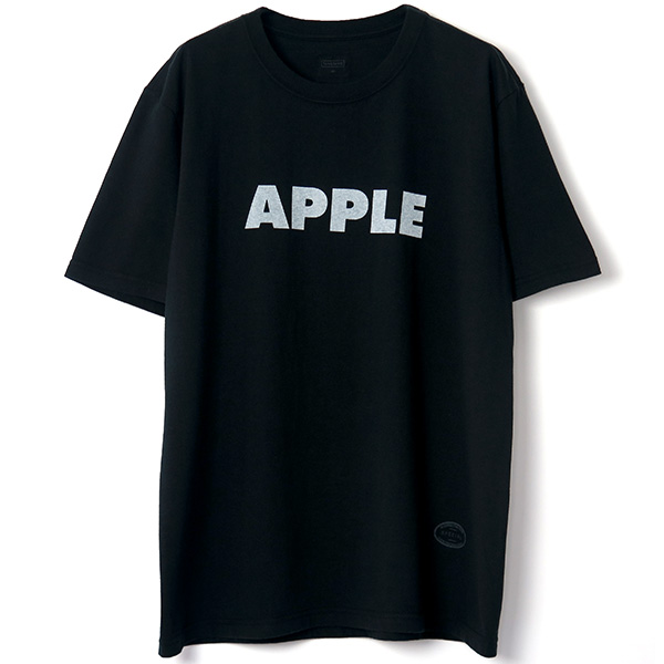 APPLE/BLACK(TTT-489)