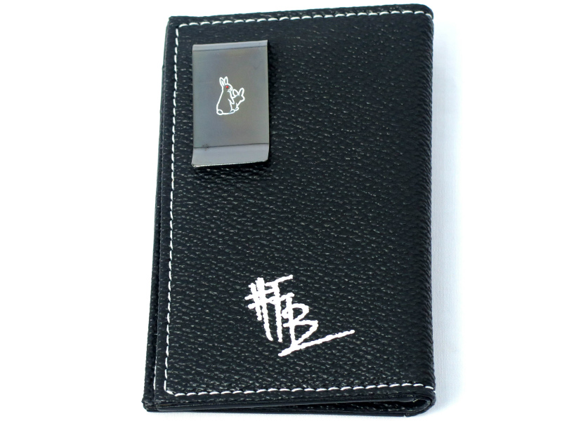 #FR2 - DOUBLE FACE MULTI WALLET