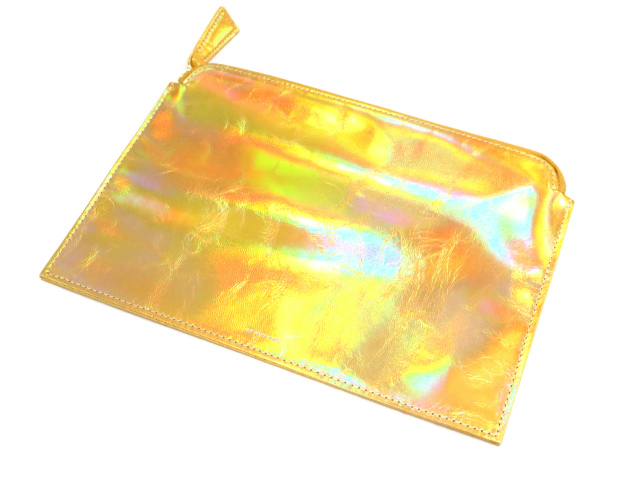 RYO ISHIKAWA MODEL CLUTCH BAG